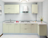 Hot Sell Hot Quality Fashionable Design Kitchen cabinet BP-HG-002
