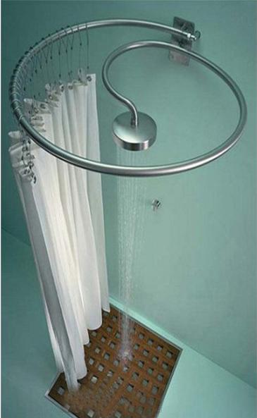 ABLinox high quality bath shower faucets set