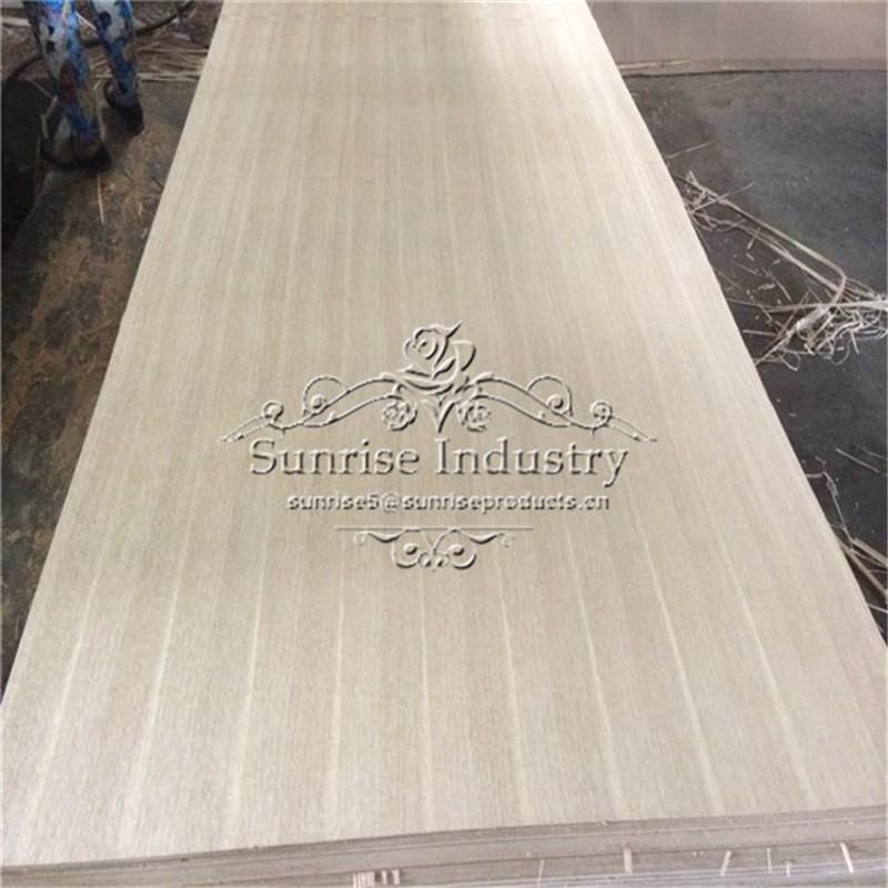 15mm ash veneer mdf board