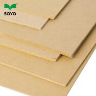 ZHEJIANG SOYO WOODEN INDUSTRY CO.,LTD. Fibreboard