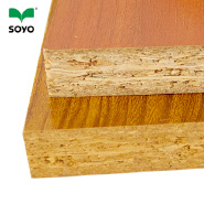 0% formaldehyde releasing wood chips for particle board