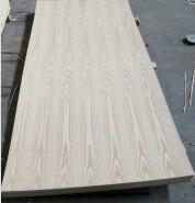 18mm natural wood veneer MDF