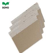 Standard Size Waterproof Gypsum Board China Manufacturer Gypsum Board