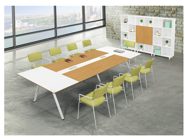 Customized modern office furniture conference table