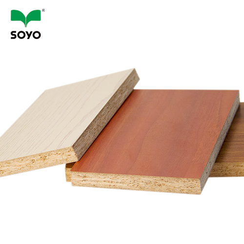 Door size solid thick particle board , Solid chipboard Price