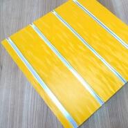 laminated slatwall mdf panels
