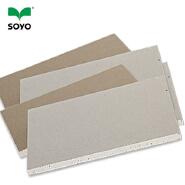 Decorative Building Interior Gypsum Board Plaster Gypsum Board
