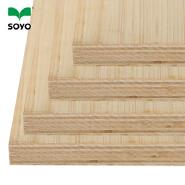 customer designed 100% eucalyptus core Vietnam plywood