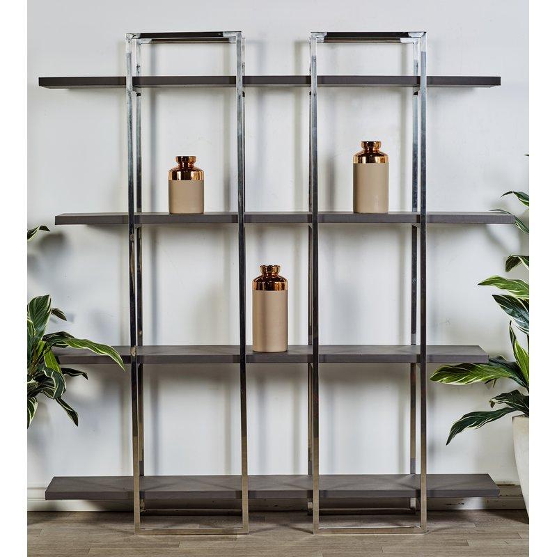 living room simple bookshelf design portable