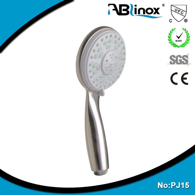 Wholesale cartoon water saving shower head