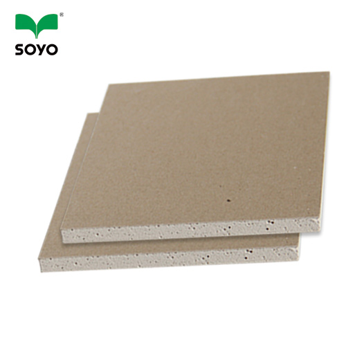 Glass Fiber High quality Gypsum Board Reinforced Gypsum Board