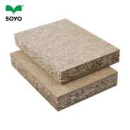 wheat straw particle board 15mm from mdf factory direct