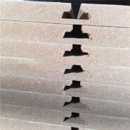 15mm slotted mdf for display