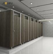 Jialifu hot sale toilet cubicle partition top