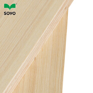 low price 3mm thickness flexible plywood from Linyi Gaotong