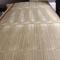 1220x2440x18mm nature teak veneer mdf board