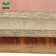 Best selling plain chipboard particle board malaysia