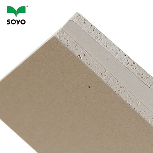 high quality waterproof ceiling spring loaded aluminum gypsum board