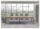 Supplier Desk Conference Table Combination Meeting Desk