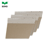 Good quality Refractory performance Good quality gypsum board