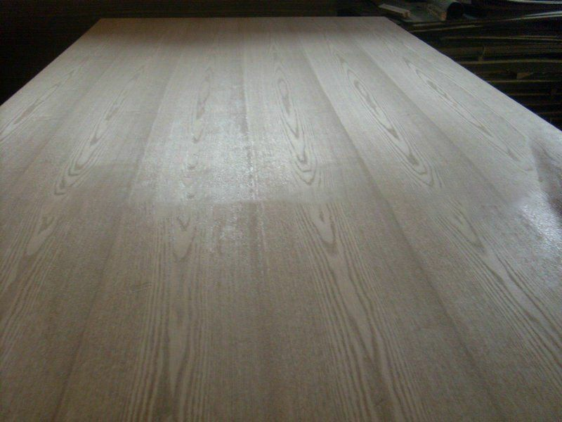 18mm natural wood veneer MDF