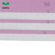 Shandong Drywall Gypsum Board 9mm Gypsum Plasterboard