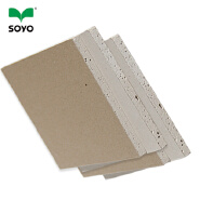 Moisture Resistance Drywall Tapered Vinyl Coated Gypsum Boards
