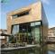 Jialifu modern exterior wall cladding building materials