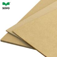 Thin MDF / HDF Board / MDF Sheet 4-25mm
