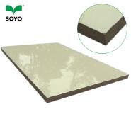 15mm melamine faced mdf board/glossy white melamine mdf/mdf melamine