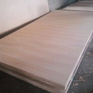Natural veneer Red Oak laminated MDF use for furniture