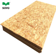 Cheap High Quality Oriented Strand Boards OSB for Furniture