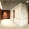 Custom size compact laminate fireproof wall cladding