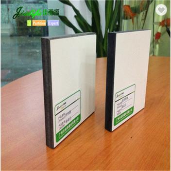 JIALIFU fireproof waterproof melamine laminated sheets for sale