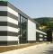 8mm hpl exterior wall panels for building materials