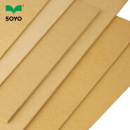 Cheap Price For Raw HDF Board With Good Quality