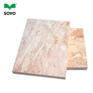 Water Poof OSB For Construction LINYI high quality Wood Material and Flakeboards Type OSB-3