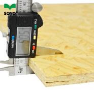 9mm High density waterproof osb for wooden door