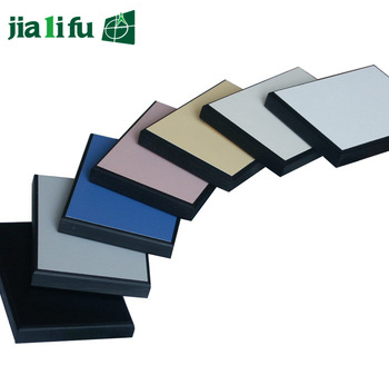 China supplier hpl high density compact laminate board