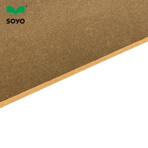 Melamine board mdf medium density fiber board