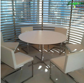 Jialifu middle east style hpl dining table