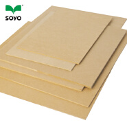 4.5mm hdf and mdf panel for office furniture