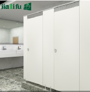 JIALIFU 13mm HPL toilets division partition for sale