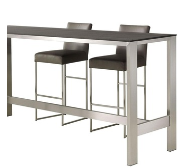 JIALIFU wholesale restaurant dining table and chair for Germany