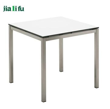 rectangular resin decorative philippine dining table desk set
