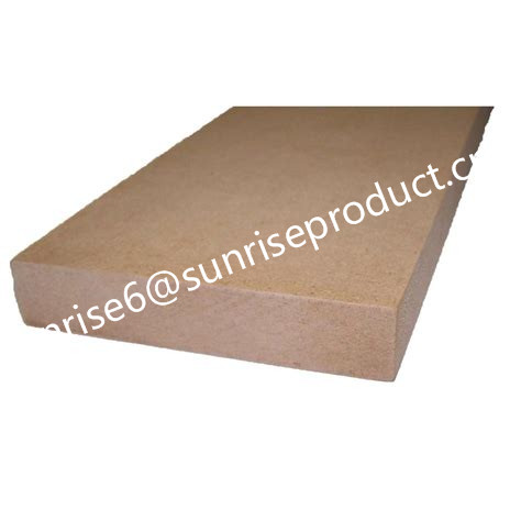 best waterproof 4*8 18mm/9mm/6mm plain/ raw wood mdf board sheet for building furniture sale best wa
