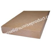 best waterproof 4*8 18mm/9mm/6mm plain/ raw wood mdf board sheet for building furniture sale best wa