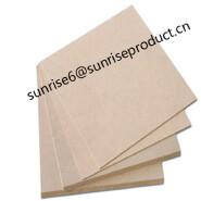 high densiti flexible mat mdf board craft board price