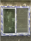 PVC/UPVC Sliding Window with Screen Net, Popular Window