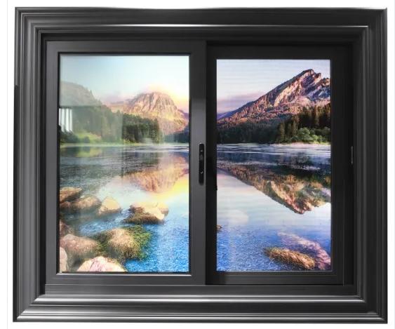 Outstanding Material Quality Aluminium /Aluminum Window